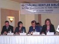 Sağlıklı Kentler Birliği İzmir'de Toplanıyor